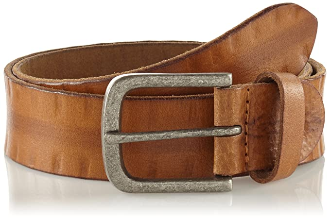 b5d4c2316f2 The Art of Belt by LINDENMANN Mens leather belt   Mens belt