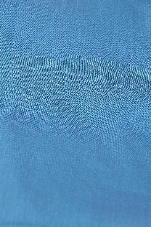Fazzoletto da collo Cashmere Dreams Donna blu Taglia unica