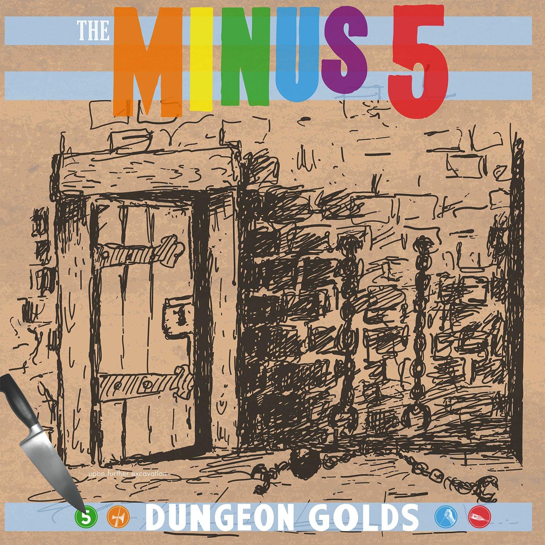 Dungeon Golds [Vinilo]