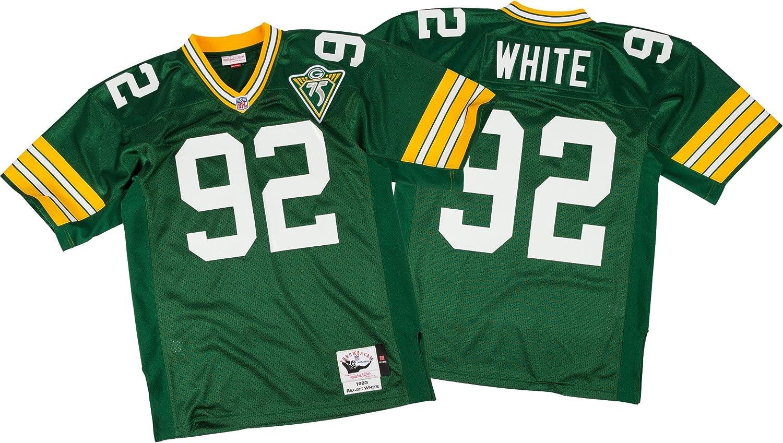 Reggie White Green Bay Packers