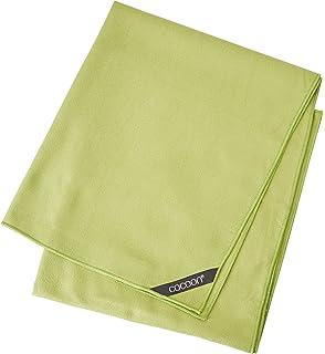 Mckinley Decken Innenschlafsack Seide Blau One Size Amazonde