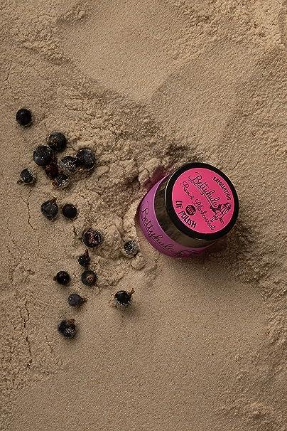 Esmalte de labios nutritivo con ron y grosella negra ...