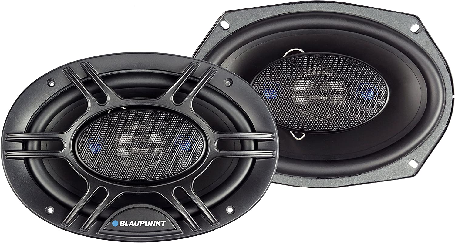 best DJ speakers - Pioneer DJ Studio Monitor, RCA, Mini-Jack, Black (DM40)