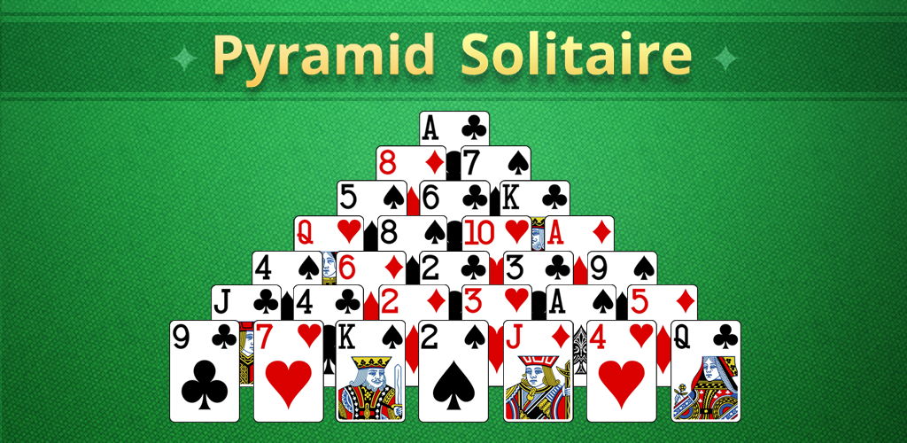 Amazon Com Pyramid Solitaire Classic Appstore For Android
