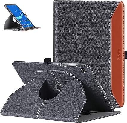 Ztotopcase Schutzhülle Für Lenovo Tab M10 Fhd Plus 10 3 Computer Zubehör