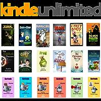 Books for kids: 18 Full Length Chapter Books for Kids Ages 8-12
