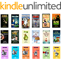 18 Full Length Chapter Books for Kids Ages 8-12
