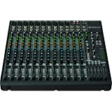 Mackie VLZ4 Series, 16 unpowered-audio-mixers, MultiColored (1642VLZ4)