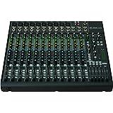 Mackie VLZ4 Series, 16 unpowered-audio-mixers, MultiColored (1642VLZ4)