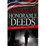 Honorable Deeds: A Declan McIver Novella (Black Shuck Thriller)