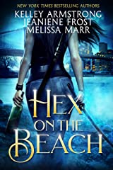 Hex on the Beach Kindle Edition