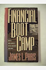 Financial Boot Camp: How to Avoid America's Fifteen Consumer Land Mines Paperback
