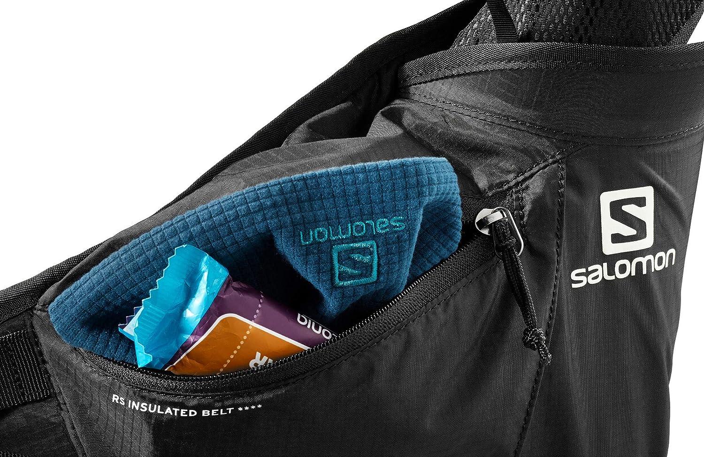 Ceinture hydratation Ski Salomon RS Insulated Belt