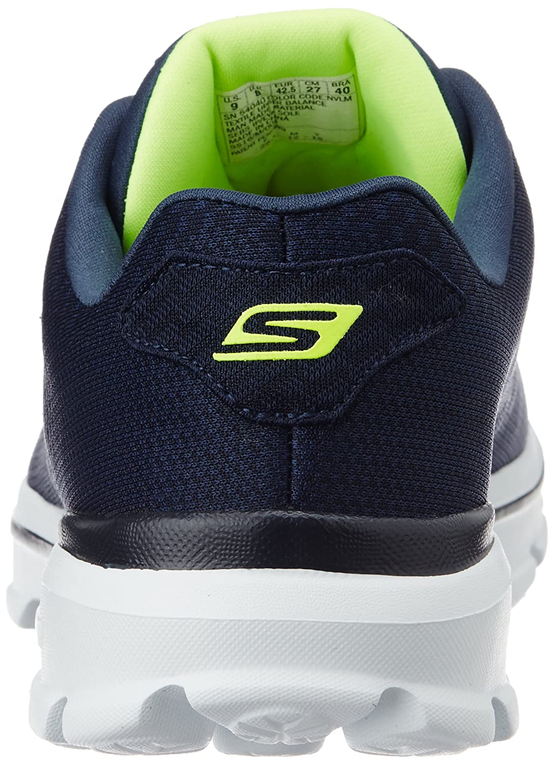 Skechers Aller À Pied Mens Uk 6tjLF