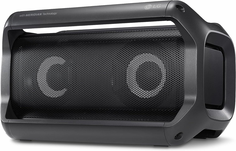 LG PK5 Enceinte portable bluetooth