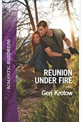 Reunion Under Fire (Silver Valley P.D. Book 6) Kindle Edition