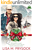 All That Glitters (Whispers in Wyoming Book 12)