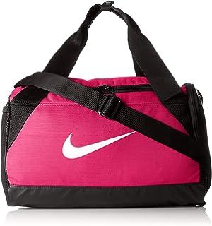 101549becf Nike Unisex s NK BRSLA S DUFF Gym Bag