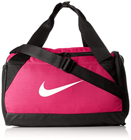 e8c5e525597a04 Nike Synthetic 21 cms Rush Pink/Black/White Gym Bag (BA5432-644):  Amazon.in: Bags, Wallets & Luggage