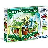 Clementoni La Scienza nella Serra, Colori Assortiti, 13039