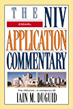 Ezekiel (The NIV Application Commentary)