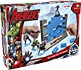 Lansay - 74921 - Jeu D'action Et De Réflexe - Mini Tiens Bon Avengers
