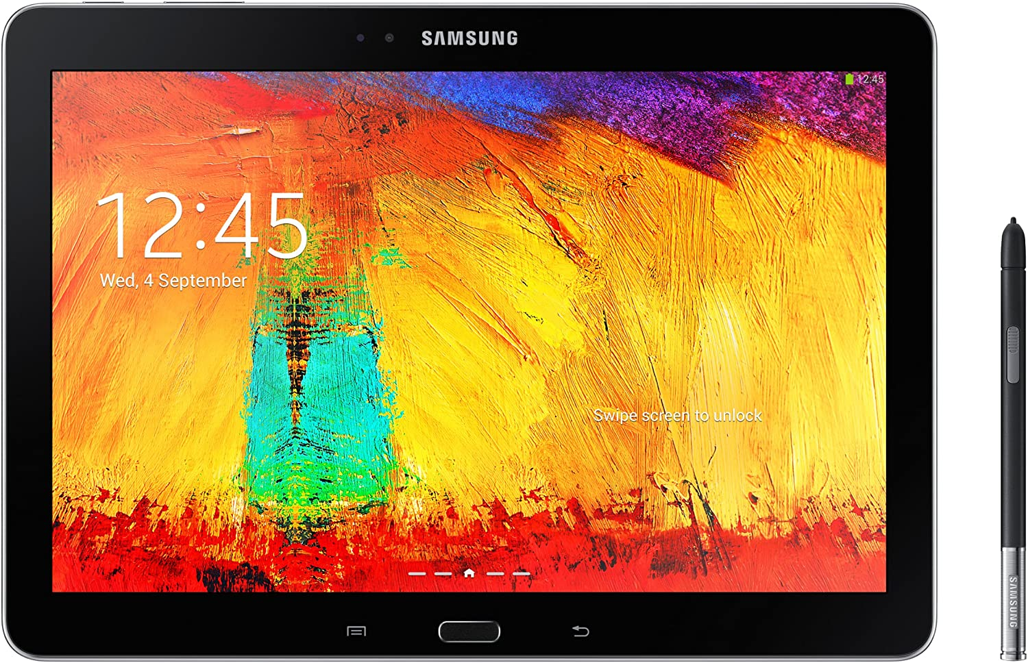 Samsung Galaxy Note 10.1 2014 - Tablet Android (1.9 GHz, microSD, 16 GB, 8 MP, 3GB RAM, 10.1