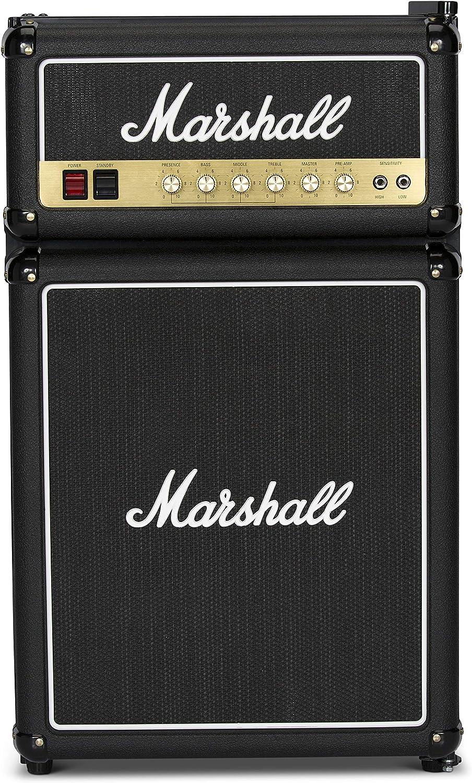 Marshall 2019 Black 3.2 Medium Capacity Bar Fridge