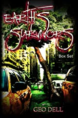 Earth's Survivors: box set Kindle Edition