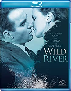 Wild River Blu-ray