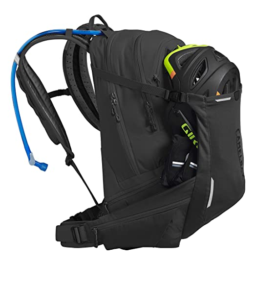 Amazon.com : CamelBak H.A.W.G. LR 20 100oz, Black, One Size : Sports & Outdoors