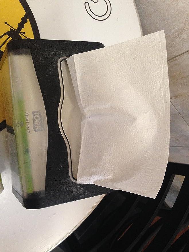 Tork DX900 blanco servilletas para dispensador de Xpressnap - 6000/CS: Amazon.es: Hogar