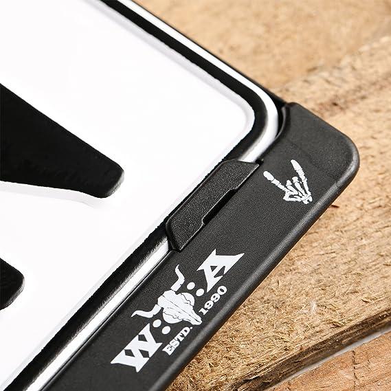7432507335386 DERB Vetro Specchio Dx Destro Lato Passeggero