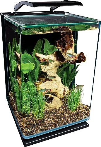 MarineLand-5-Gallon-Portrait-Glass-LED-Shrimp-Aquarium-Kit