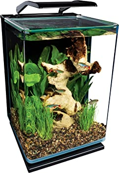 Marineland Portrait 5-Gallon Fish Tank