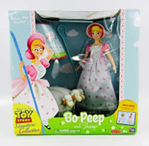 Disney Toy Story 4 - Signature Collection - Bo Peep and Sheep Figurine