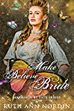 Make Believe Bride (Marriage by Fate Book 3)