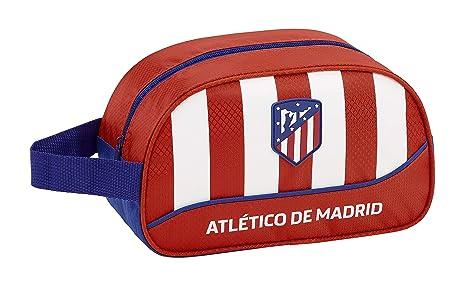 Atletico De Madrid 811845248 2018 Bolsa de Aseo 26 cm 619777e2745