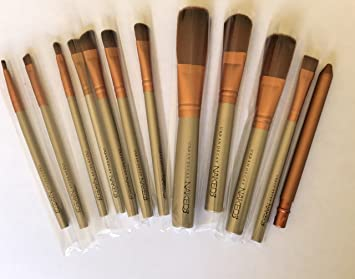 Kit Pinceaux Maquillage 2
