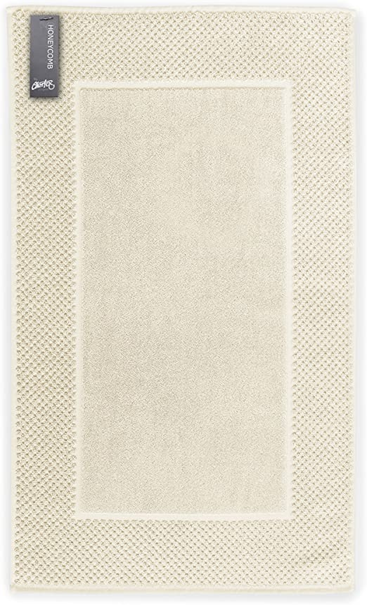 Double Sided Cotton TERRY TOWELLING Fabric Material VANILLA