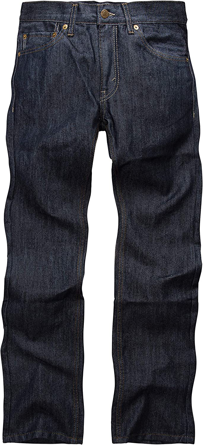 Levi's Baby Boys' Toddler 511 Slim Fit Jeans: Clothing