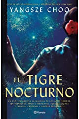 El tigre nocturno (Spanish Edition) Kindle Edition