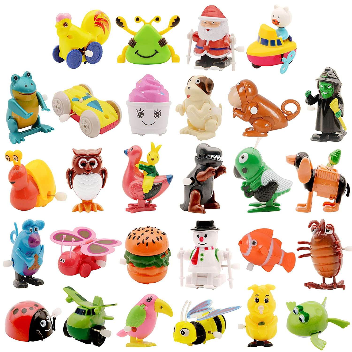 FREE SHIPPING!! Toy Wind-Up Key For Windup Toys