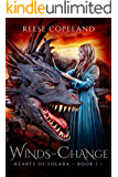 Winds of Change (Hearts of Solara Book 1)
