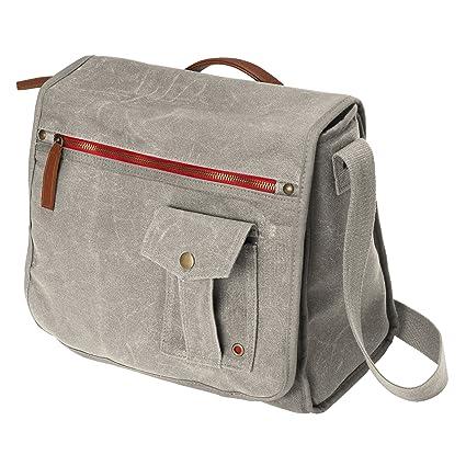 Amazon.com  Igloo Duo 20 Can Capacity Regiment Messenger Bag ... 53ca274b82d5d