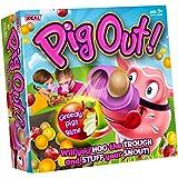 Pig Out Game – Jeu de Société – Les Petits Cochons Version Anglaise