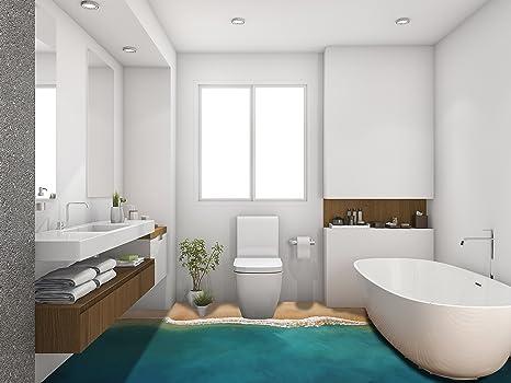 Ruvitex d rivestimento decorativo pavimento tappeto bagno in