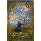 Legacy of Hunger: An Irish historical fantasy family saga (Druid's Brooch Series Book 1)