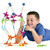 Fat Brain Toys Joinks Toys, Multi Color