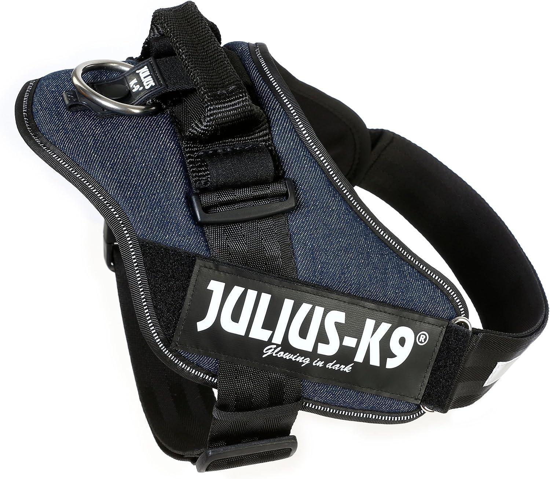 Julius K9 IDC Powerharness Harnais